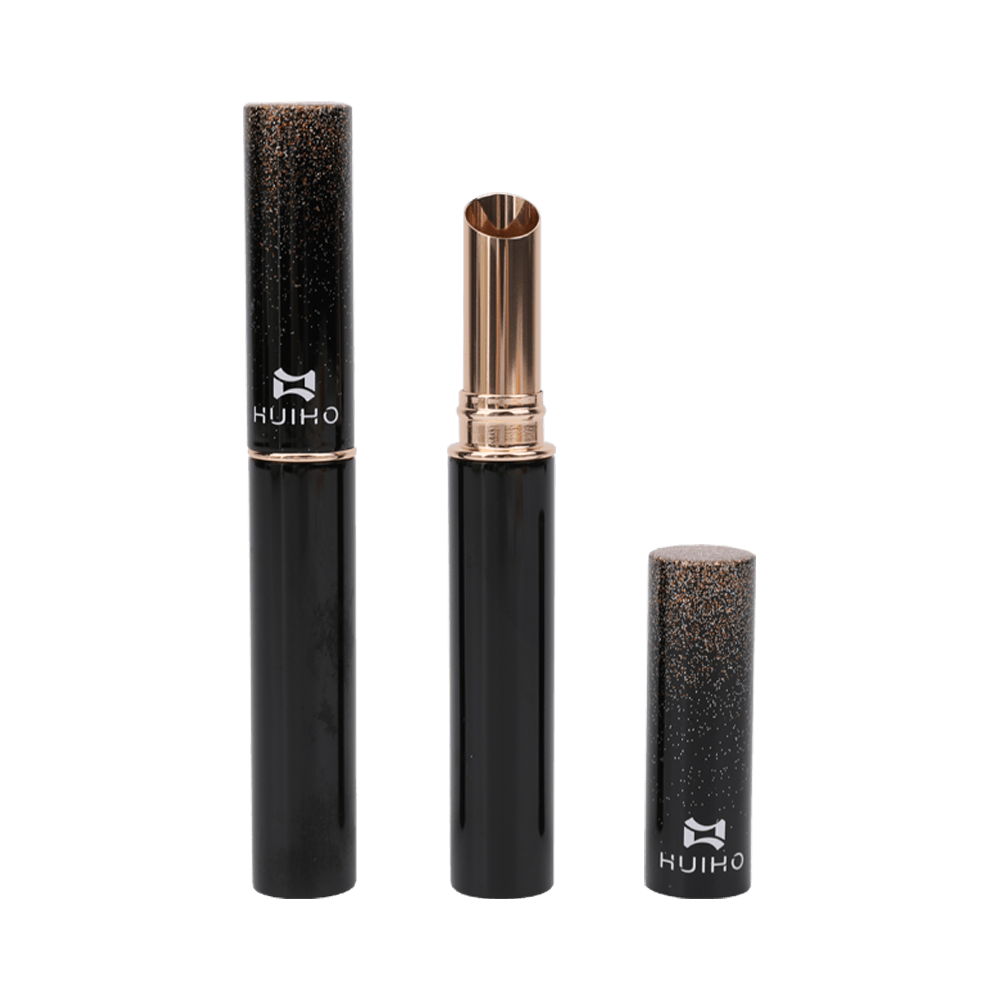 The quality of lipstick tube packaging materials is difficult to control