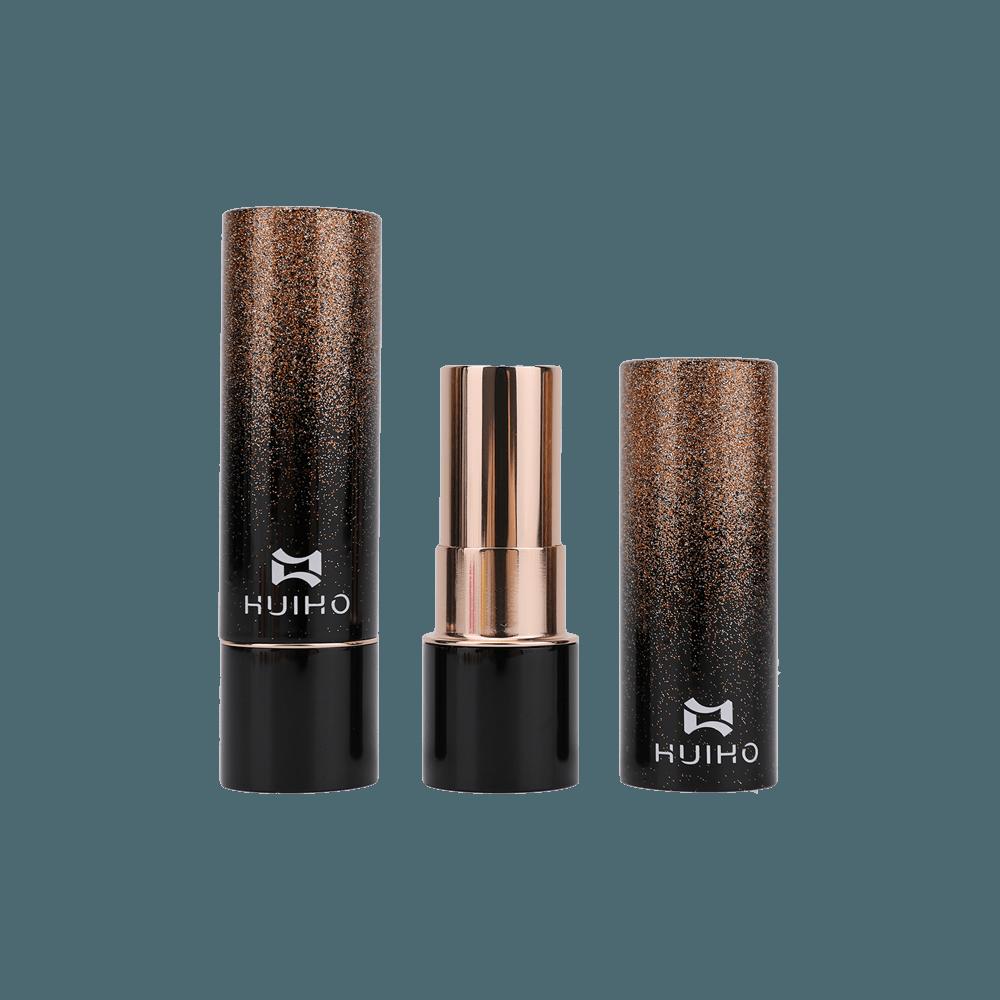Round Empty Lipstick Container HL8268