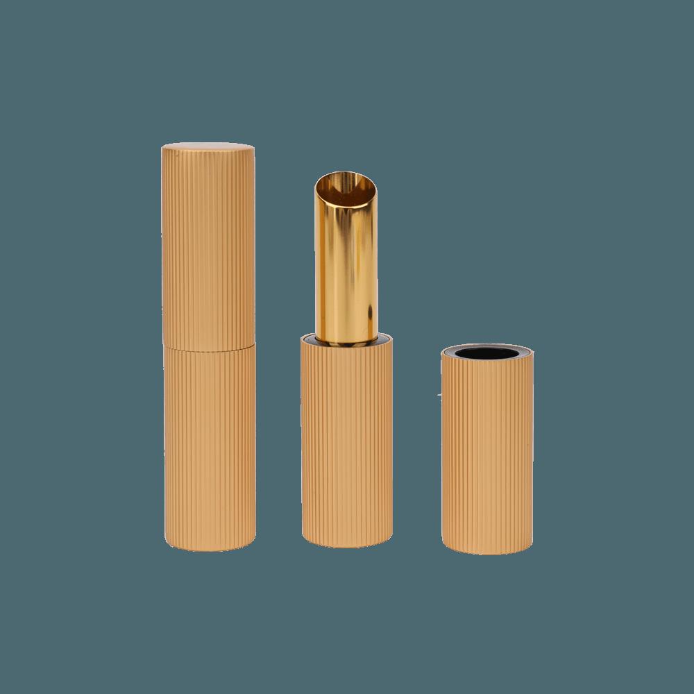 Customize round new design Lipstick Case HL8271