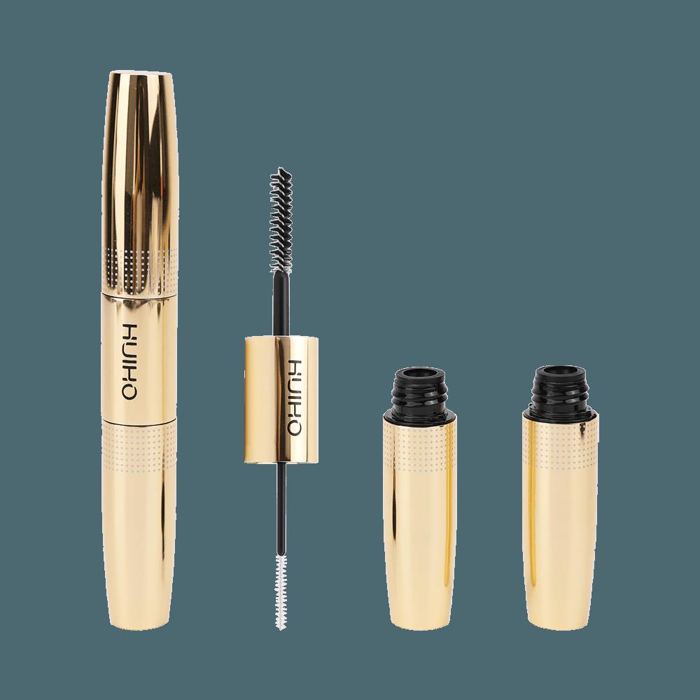 Golden Double-end Mascara Tube HM1118