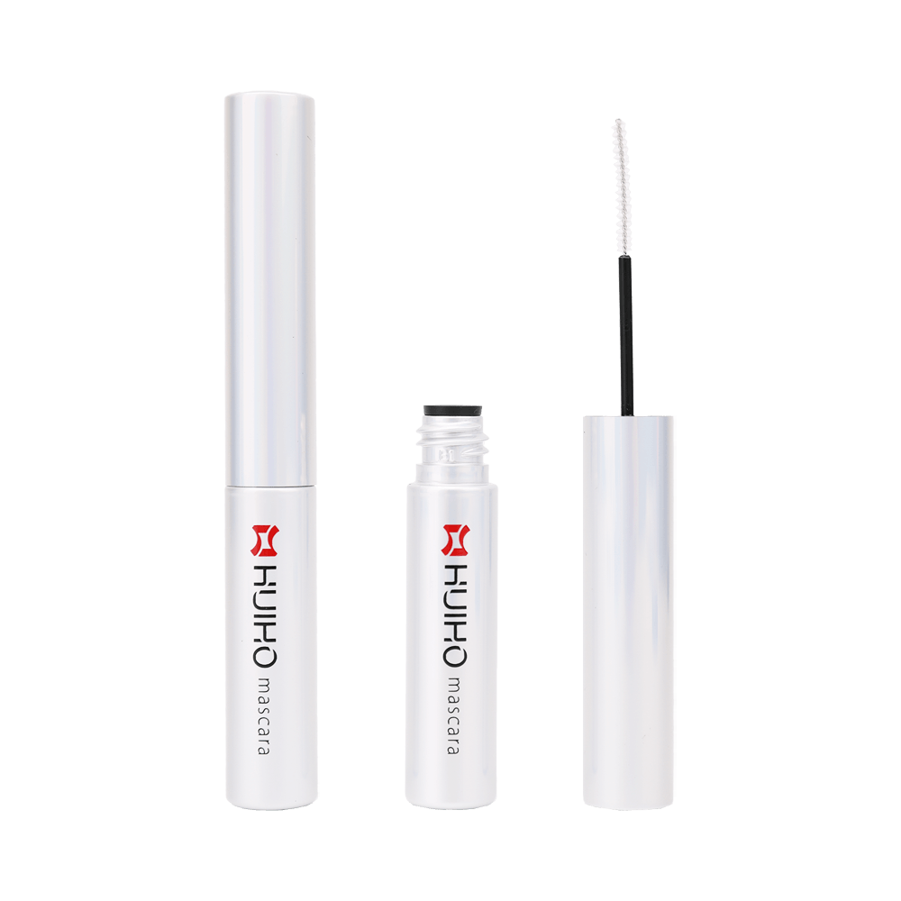 White packaging Mascara Tube HM1176