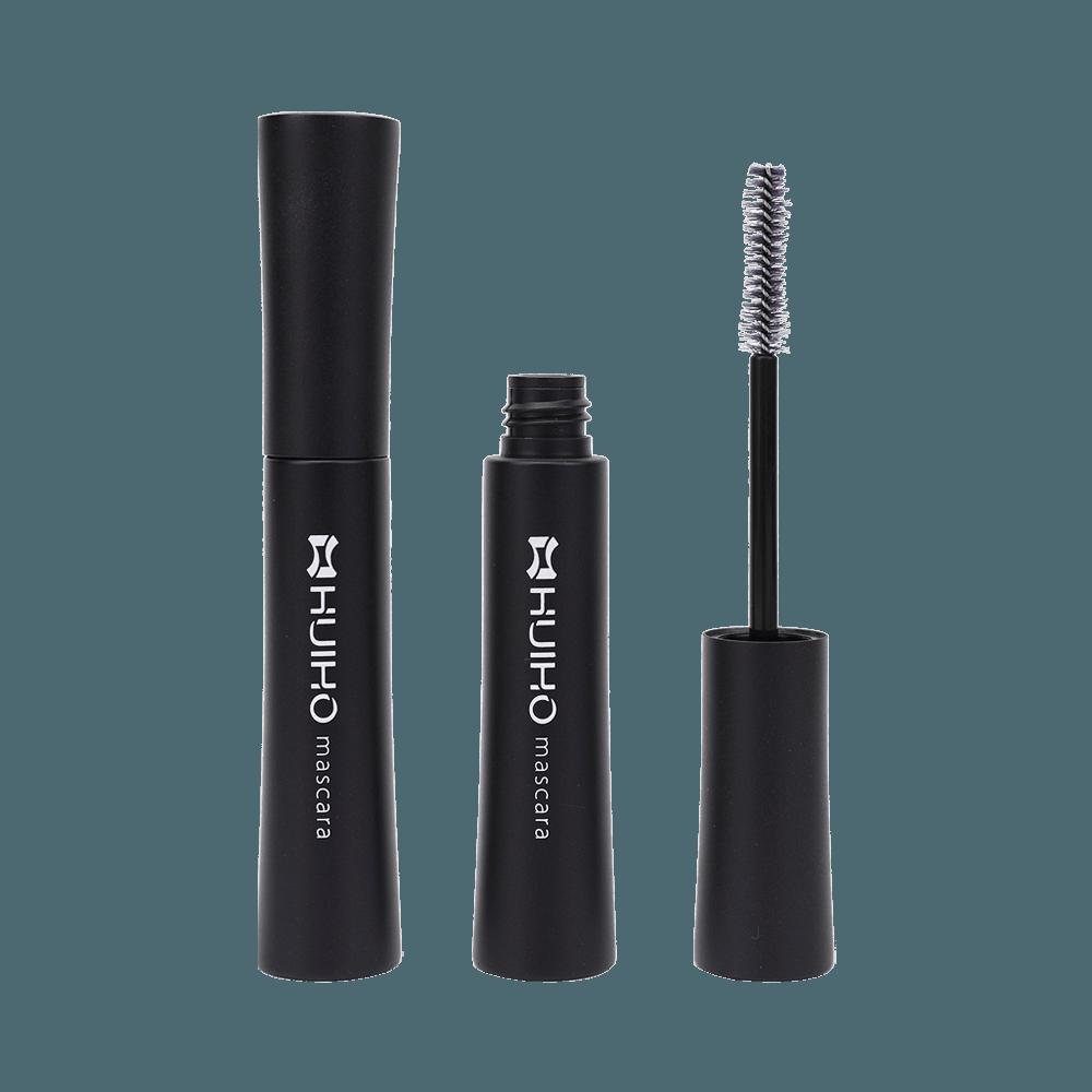 Black Mascara Tube Container HM1193