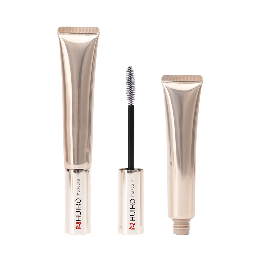 Cosmetic Packaging Soft Mascara Tube HM1197