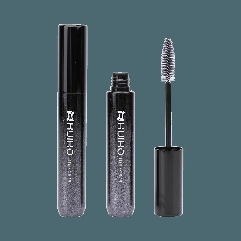Aluminium customized Mascara Makeup Packaging HM1200