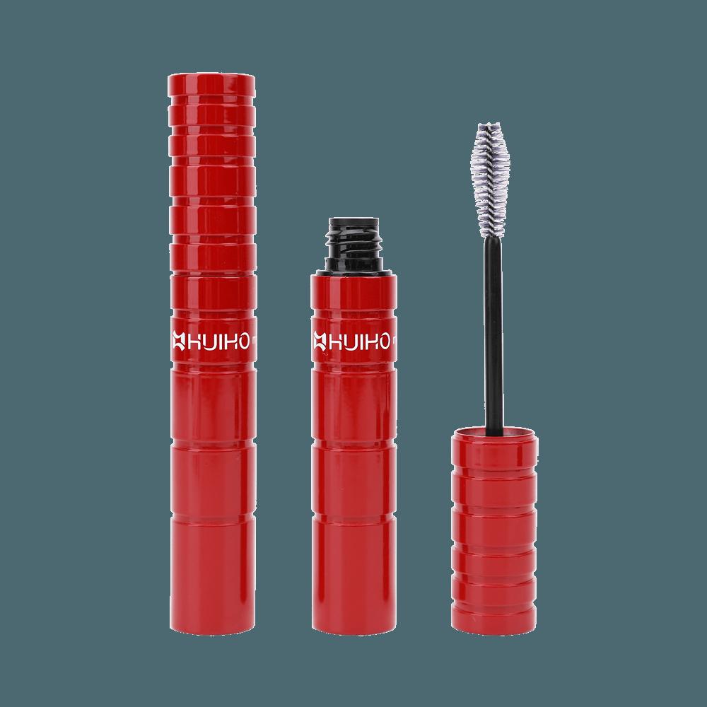 New design Red Empty mascara tube HM1300