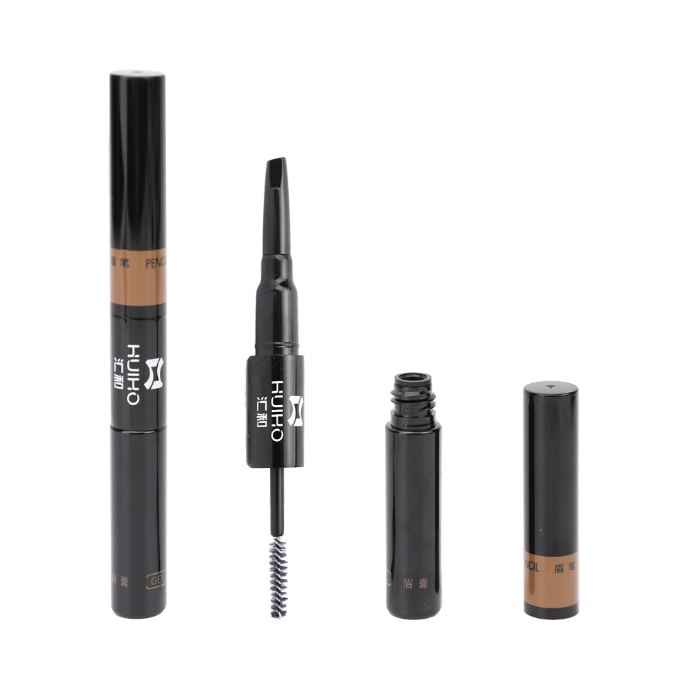 Double-ended Eyebrow Pencil With Brush EL012
